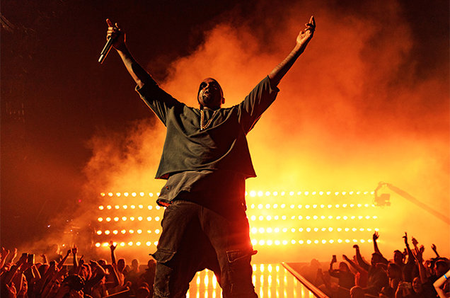 Why Hasn't Anyone Asked Kanye If He Was Okay Years Ago?